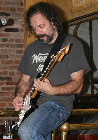 Andy Aledort Online Guitar Lessons - TrueFire
